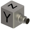 Triaxial Accelerometer -- 3093M32