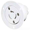 Locking Flanged Receptacle Outlet -- 7328