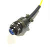 Rugged Industrial Cable for Vibration Monitoring -- R6-0-J9T2A-16 - Image