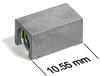 132-xxSM Series Maxi Spring™ Air Core Inductors -- 132-09SM - Image