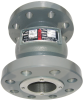 Carbon Steel Globe Silent Check Valves -- 105MDT - Image