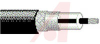 COAXIAL CABLE, RG-58/U, 50 OHM, 22AWG (7X30), LOW TRIBOELECTRIC NOISE CABLE BLAC -- 70004469