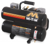 5 Gallon Single Stage Air Compressors -- Industrial