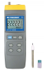 Intelligent PH Meter w/ Probe -- Model 760KIT