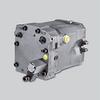 Variable Displacement Motor -- HMV-02 Series