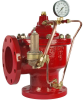 Fire Pump Relief Valve -- Series 920A-UL / 920G-UL