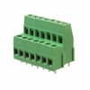 Terminal Blocks - Wire to Board -- A136654-ND -Image