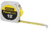 STANLEY Stanley® PowerLock® Tape Rule w/ Metal -- Model# 33-312