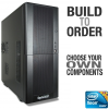 Systemax ELS5 1156 Intel Xeon based Build-to-Order Custom Se -- 981521