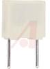 Capacitor;Polyester Metallized;Cap 1 #F;Tol 5%;Vol-Rtg 63;Radial -- 70037793