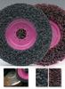 MAGNUM® CLEAN Flap Disc -- 96700