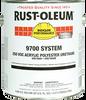 Industrial Low VOC Urethane -- 9700 System