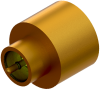 Coaxial Connectors (RF) -- 1211-6043-ND -Image