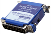 RS-232 to RS-485 Converter, DB25M to DB25F -- BB-485CON