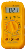 Multi-Function Digital Multimeter -- DT-21 - Image