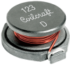 DO5010H Series High Current Surface Mount Power Inductors -- DO5010H-473 -Image
