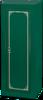 14-Gun Steel Security Cabinet -- Model # GCG-914