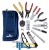 Leviton Spectro-Link MT-RJ Fiber Optic Tool Kit -- 49800-SLT