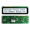 Display Modules - LCD, OLED Character and Numeric -- NHD-0220WH-MTFH-JT#E-ND