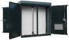 APX NEMA 3R Quad Door Public Works Enclosures -- QDS