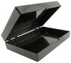 Hinged Conductive Plastic Box -- 665-752 - Image