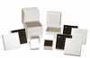 Cardboard Cryobox 5 3/4 X 5 3/4 X 4 7/8 -- EW-06755-75
