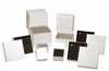 R3014A - Cardboard Cryobox 5 3/4 X 5 3/4 X 4 7/8 -- EW-06755-75