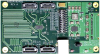 Evaluation Board for 89HP0604SB SATA Repeater 2-lane 6Gbps -- 89KTP0604SB