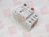ALLEN BRADLEY 140-MN-0016 ( MANUAL STARTER, IEC, 0.1 - 0.16A ) -- View Larger Image