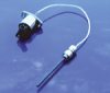 Intrinsically Safe Internally Mounted Cylinder Sensor -- LIPS® X106