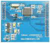 LPC2129 CPU Module Board for LCPEB2000 -- 64R5923