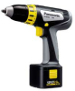 PANASONIC 12v Drill Driver Kit -- Model# EY6409NQKW