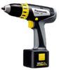 PANASONIC 12v Drill Driver Kit -- Model# EY6409NQKW