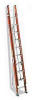 Fiberglass Extension Ladder -- T9H942874