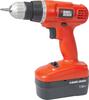 18V Cordless Drill -- 8426173 -- View Larger Image