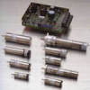 Brushless Motor: 18mm Series -- BD-183801 - Image