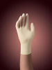 Kimberly-Clark Satin Plus Latex PFE Gloves -- hc-19-166-114