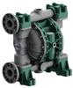 AODD Aluminum ASTRA Pumps -- DDA 200