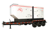 Mobile Generator - Interim Tier 4 -- MMG 480