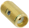 Coaxial Connectors (RF) - Adapters -- 1056333-1-ND -- View Larger Image