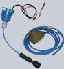 Pneumatic Pressure Sensor -- Flygt LTU301 - Image
