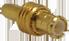 MCX Male Cable End Crimp -- CONMCX007-R178