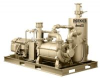 Water Sealed Vacuum Systems for Power Generation Applications -- DVW1600D