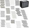 Hardware Kits -- 36-SCR-4-ND