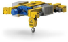 Wire Rope Hoist -- Yale LodeKing LT Series