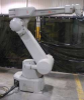 Motoman PX2750 Robot
