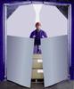 PVC Magna Impact Doors -- ID-MAG-BP