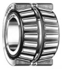 Double-Row Tapered Roller Bearings -- TDI (Two-Row Double-Inner Race)