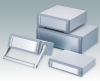 Desktop and Portable Aluminum Instrument Enclosures -- Unimet -Image
