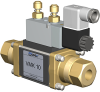 2/2 Way Externally Controlled Valve -- VMK 10 - Image